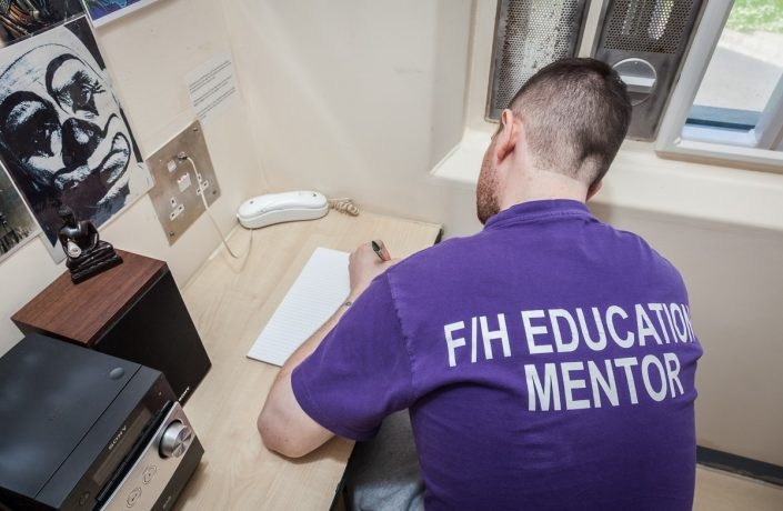 New prison education contracts create challenges and opportunities