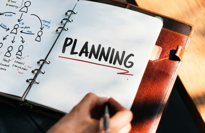 Planning a business