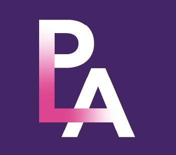 PLA Just logo