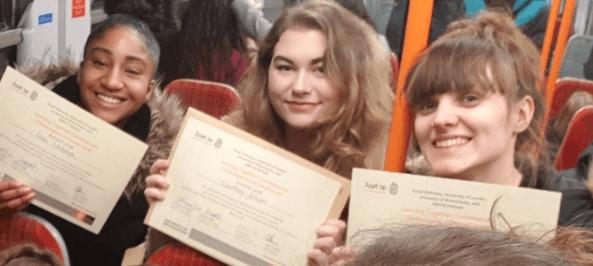 PUPiL certificates