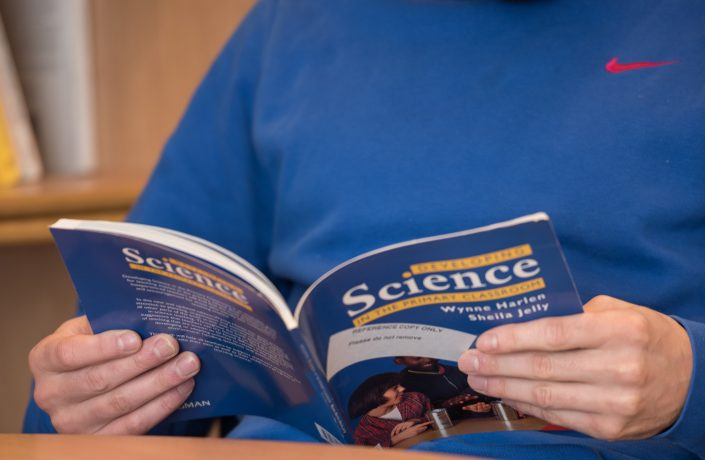 Learner science