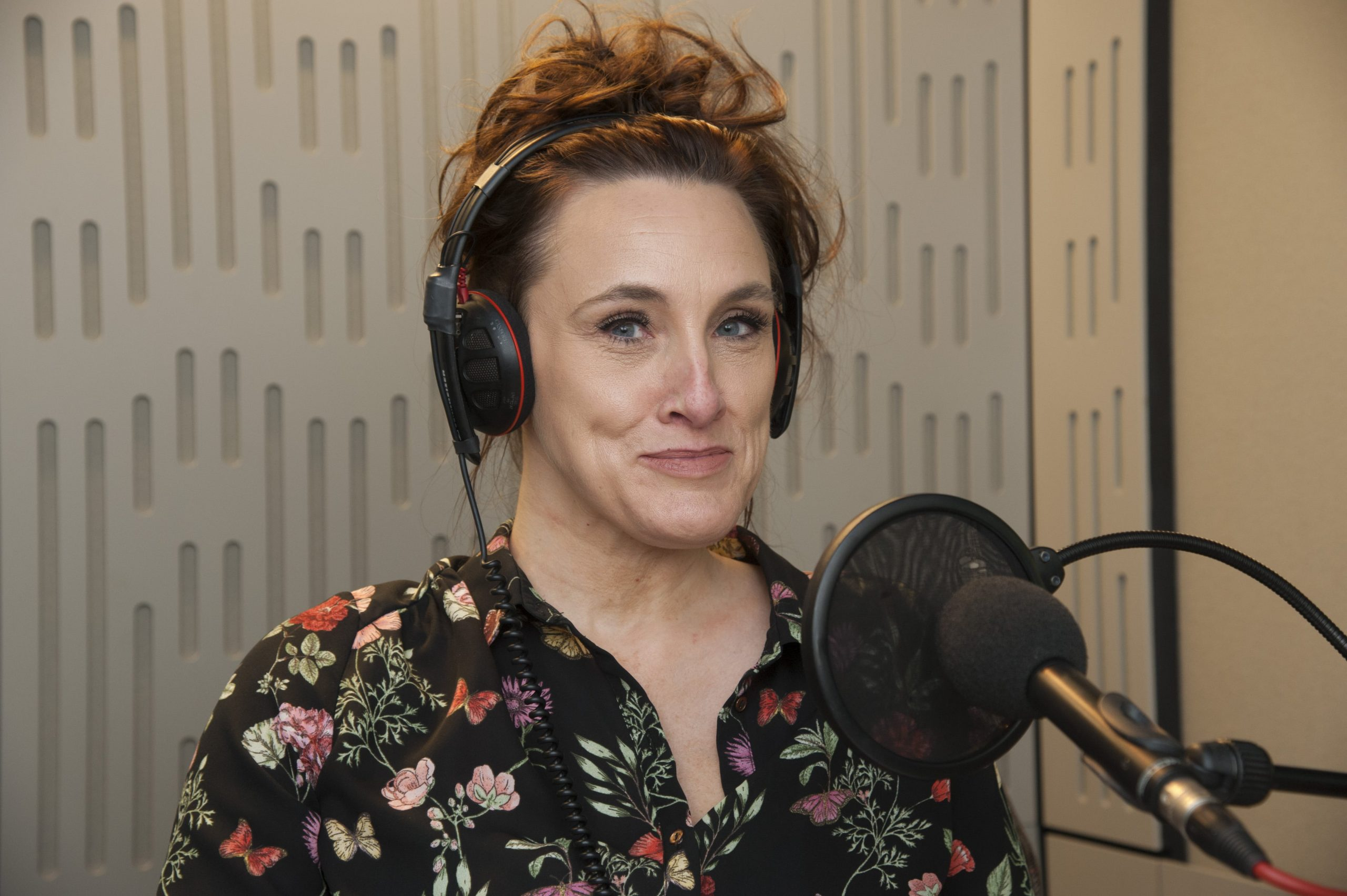 Grace Dent - Radio 4 Appeal