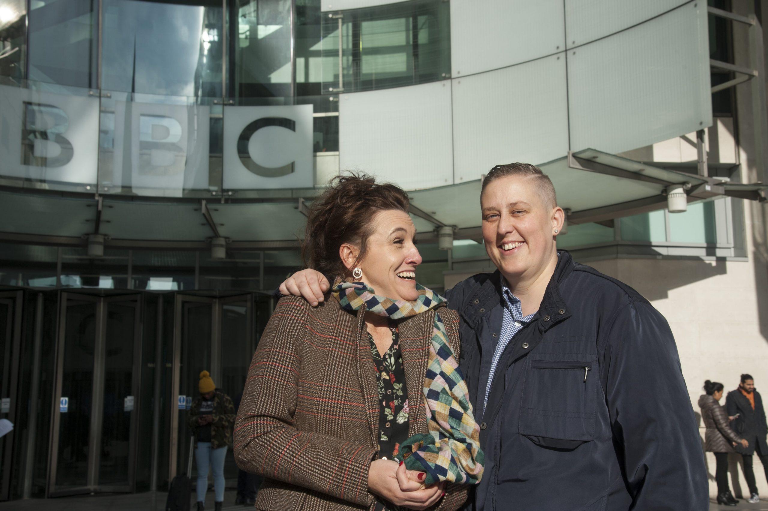 Grace and Dalton - BBC Radio 4 Appeal