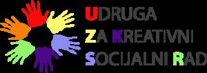 Udruga za kreativni socijalni rad logo