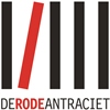 de Rode Antraciet logo