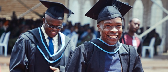 JD graduates